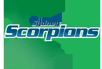 Sydney Scorpions Region